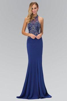 Prom Dress 103-GL1373