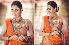 Bridal Diaries at JW Marriott Hotel Pune | Fashion | WeddingSutra.com
