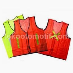 Jual Rompi Safety Safety Harga Murah. Tokootomotif.com Menjual Rompi Safety ,Body Vest, Polyster, Rompi Jaring Lengkap Berkualitas dengan Harga Diskon