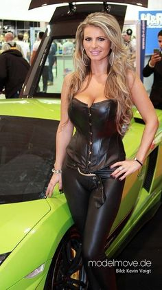 Sexy Latex, Black Leather Corset, Leather Pants, Sexy Outfits, Leder Outfits, Leather Dresses, Silhouette, Leather Fashion, Look Fashion