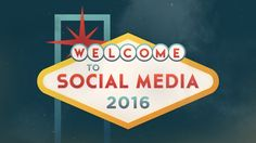 Social Media 2016: What Happens Here, Stays Here #socialmedia2015 #socialmedia #newtrendsinsocialmedia #socialmedia2016