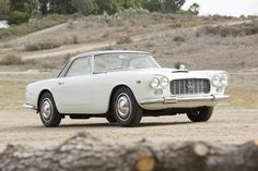 1966 Lancia Flaminia GT 2.5 3C Coupe  Chassis no. 824.10.3330 Engine no. 82310.13446