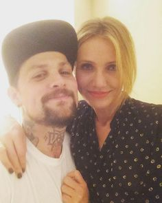 Cameron Diaz & Benji Madden Celebrate 1st Wedding Anniversary: It's Been a Year Since Their Whirlwind Wedding Blew Our Minds! | E! Online