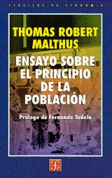 malthus population thesis