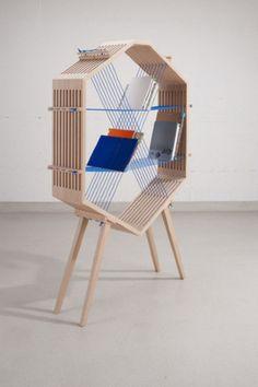 nice modern shelf [Viktor Matic]
