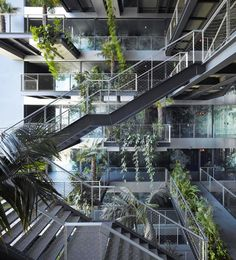 Jean Nouvel - Pinned by www.modlar.com