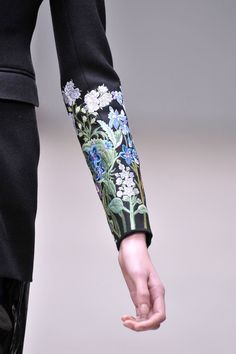 """ Christopher Kane Fall/Winter 2010-11 Details """