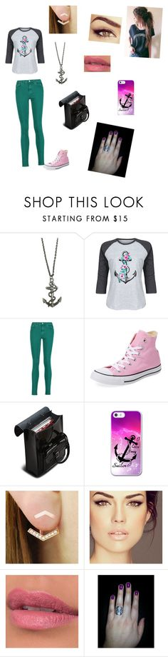 """""""Harper Blue book"""" by isabelle-923 on Polyvore featuring Zara Taylor, Board Life, Acne Studios, Converse, Dr. Martens and Embers Gemstone Jewellery"""