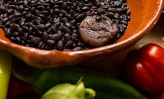 Black Bean and Poblano Tacos Recipe - NYT Cooking