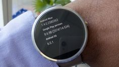 5 ways the new Android Wear 1.4 update gives your Moto 360 some much-needed smarts - From better battery life and smoother animations to much-needed new features, this is what Android Wear should have originally been