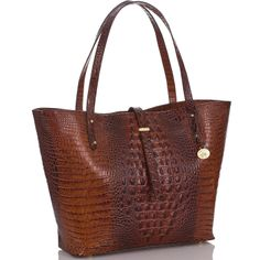 Brahmin All Day Tote - yup, found my next bag.