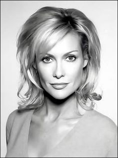 Alison Doody ~ born November 11,1966, in Dublin, actress and model