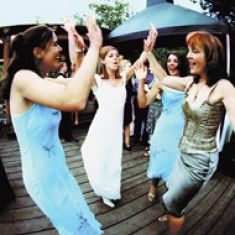 12 Party Theme Ideas for Hens Night