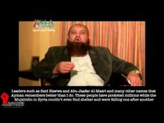 Ex-Terrorist: Al-Qaeda In Syria Being Led by CIA - http://theconspiracytheorist.net/commentary/ex-terrorist-al-qaeda-in-syria-being-led-by-cia-4/