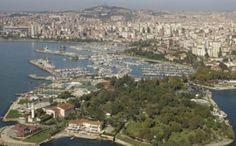 İstanbul'da kiralık ev bulmak zorlaştı.