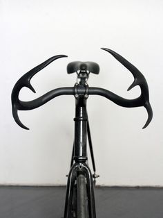 Moniker Cycle Horns