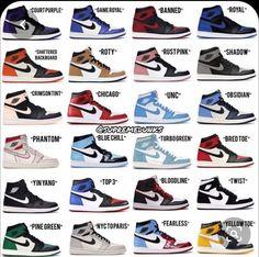 Cute Nike Shoes, Cute Sneakers, Nike Air Shoes, Shoes Jordans, Nike Jordans Women, Retro Jordans, Jordans Girls, Outfits With Jordans, Girls Sneakers