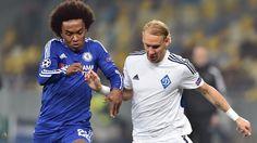 Uefa Champions League: Chelsea Draw In Kiev - http://www.77evenbusiness.com/uefa-champions-league-chelsea-draw-in-kiev/