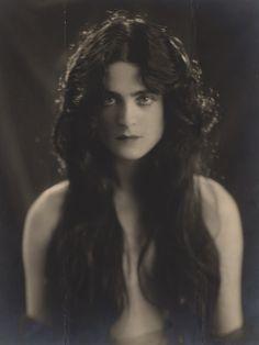 Pianist Harriet Cohen