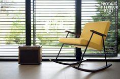 Sedie A Dondolo Depoca : Fantastiche immagini in sedia in giardino su nel