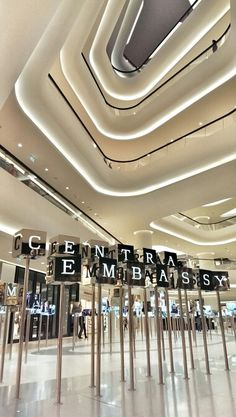 Central Embassy