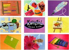 kweetal. Heel veel taal en rekenen voor kleuters op internet Language Activities, Toddler Activities, A Classroom, Apps, Social Media, Education, Math, School, First Language