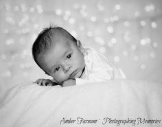 sweet baby, twinkle lights, baby poses, baby pictures, baby photos, christmas photos, christmas pictures