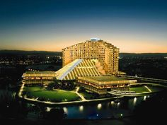 Jupiters Hotel and Casino  Gold Coast, Australia