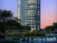 Apartamento alto padrão 4 suites em Goiânia no Setor Bueno