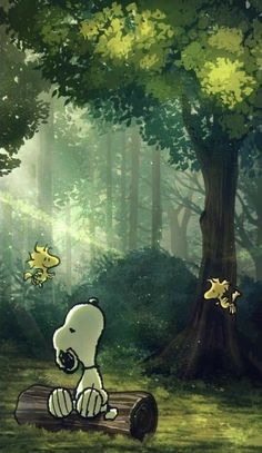 Wallpaper Animes, Cute Wallpaper Backgrounds, Animes Wallpapers, Disney Wallpaper, Cute Wallpapers, Snoopy Images, Snoopy Pictures, Cute Pictures, Peanuts Cartoon