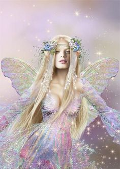 Fairy Myth Mythical Mystical Legend Elf Fairy Fae Wings Fantasy Elves Faries Sprite Nymph Pixie Faeries