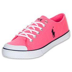 Polo+Ralph+Lauren+Chandler+Casual+Shoe