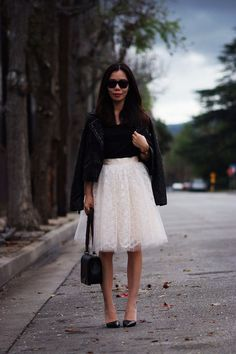 Discover more of Hallie Daily's #SKoutfits on her Stylekick showcase page! || http://www.stylekick.com