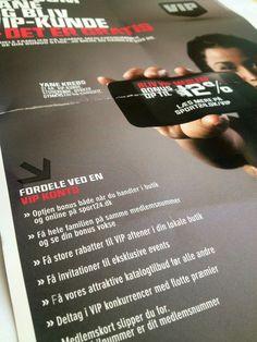 Sport24 medlemsfordele for kundeklubben. Tilmeld dig på http://www.sport24.dk/customer/account/create/