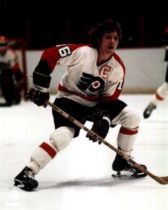 Bobby Clarke - Flyers Captain