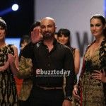 HSY -Fashion Week Pakistan Season 6 FPWS2014