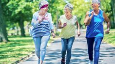 Afbeeldingsresultaat voor vijftigers met een actieve levensstijl