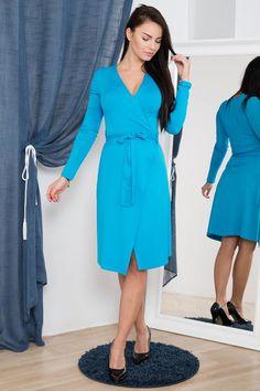 Pentru mai multe detalii vizitati pagina produsului. Rochii 1 Dresses For Work, Shirt Dress, Mai, Shirts, Products, Fashion, Moda, Shirtdress, Fashion Styles