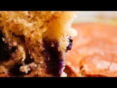 Prăjitură cu banane și afine - YouTube Deserts, Youtube, Food, Essen, Postres, Meals, Dessert, Youtubers, Yemek