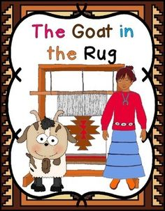 The Goat in the Rug Unit 5 Lesson 23 Literacy Centers) .**Supplemental activities to the Grade Journeys Reading Series. Journeys Reading Series, 2nd Grade Reading, Literacy Centers, Phonics, Social Studies, Goats, Core, Classroom, The Unit