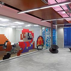 Peak Performance: A Mega Office For Adobe By Rapt And WRNS