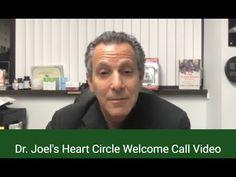 Joel's Heart Circle Welcome Call Welcome, Heart, Vegan, Youtube, Vegans, Youtubers, Hearts, Youtube Movies