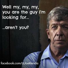Joe kenda on pinterest hunters detective and major crimes