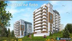 Zariadený 2-izbový byt s lodžiou vo Zvolene - Byty - Zvolen - Inzercia - okinzercia.sk | inzeráty • katalóg • aukcie Multi Story Building, Pictures