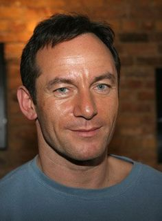 Jason Isaacs as FBI agent Peter Connelly in the USA drama Dig.