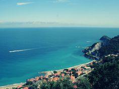 Bergeggi, Liguria
