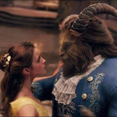 It was as though they had been dancing together for years, not minutes, and once again, Belle was struck by how comfortable she felt around the Beast (Beauty and the Beast, Elizabeth Rudnick)