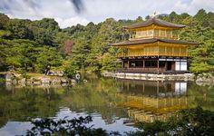 Golden - Kyoto, Kyoto