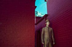 Mao's New Suit by Vikk Shayen Duster Coat, Unisex, Suits, News, Image, Inspiration, Fashion, Pictures, Biblical Inspiration