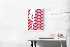 Guarda questo articolo nel mio negozio Etsy https://www.etsy.com/listing/491028983/legs-and-waves-illustration
